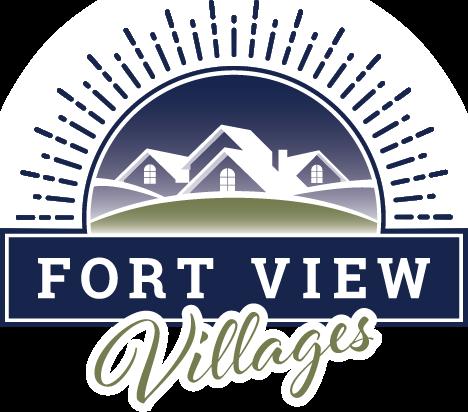 Fort View Villages Logo